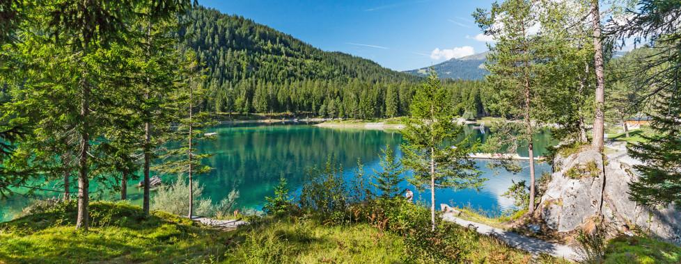 Hotel des Alpes, Flims Laax - Migros Ferien