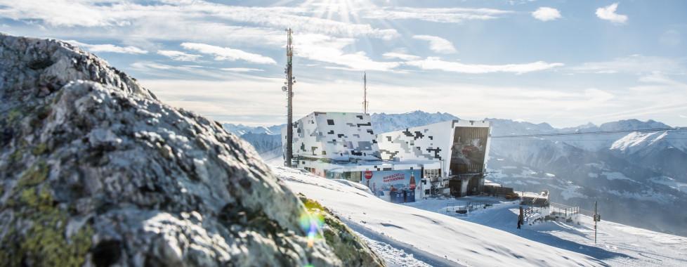 rocksresort Laax, Flims Laax - Migros Ferien