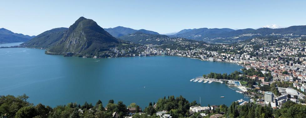 Parkhotel Rovio, Lac de Lugano (côté suisse) - Vacances Migros