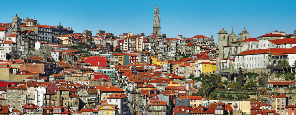 Vitoria Village, Porto - Vacances Migros