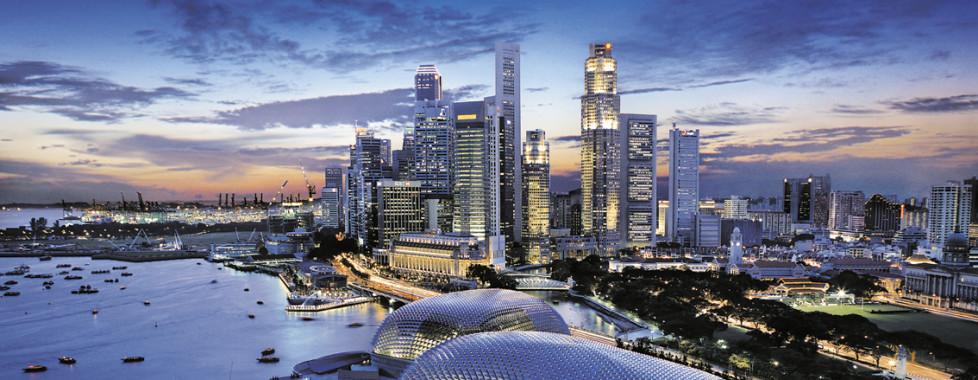 Park Hotel Clarke Quay, Singapur - Migros Ferien