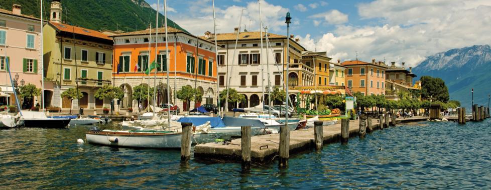 Hotelkomplex Palme/Suite/Royal, Gardasee - Migros Ferien
