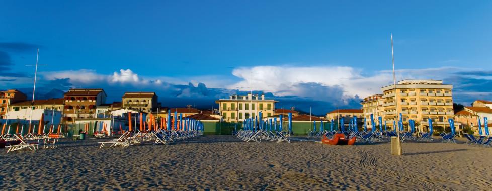 Principe di Piemonte, Riviera della Versilia - Migros Ferien