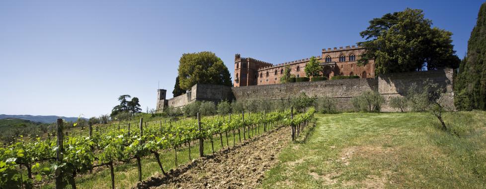 Hotel Garden, Chianti & Umgebung - Migros Ferien