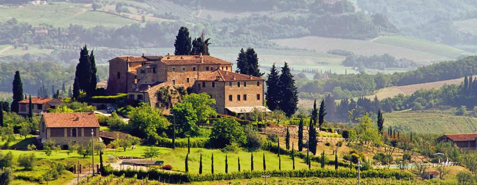 Agriturismo La Sovana - Appartements, Montepulciano & Umgebung - Migros Ferien