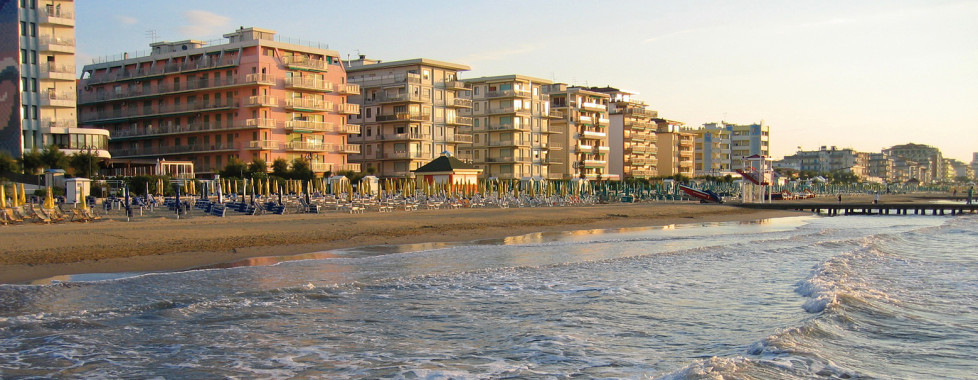 Village Spiaggia Romea - Residence Oasi, Jesolo & ses environs - Vacances Migros