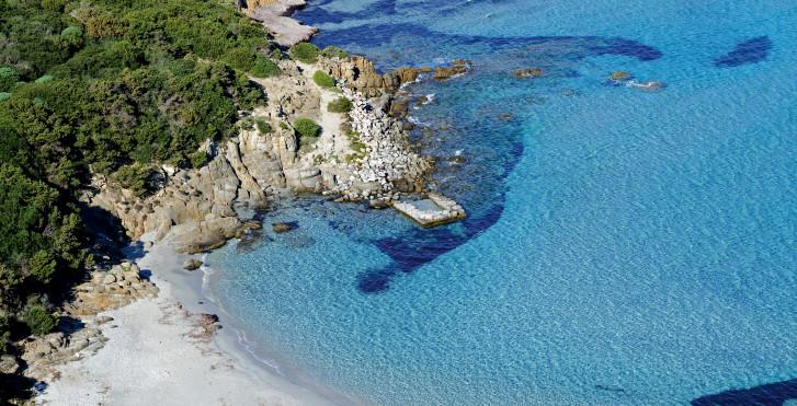 Cagliari: soleil et plage