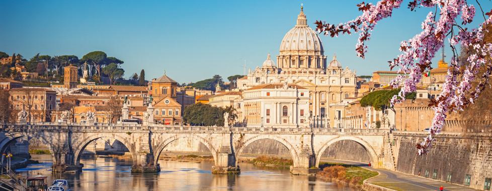 Gran Melia Rome, Provinz Rom - Migros Ferien