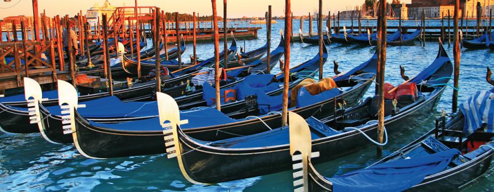 Ai Mori Doriente, Venedig - Migros Ferien