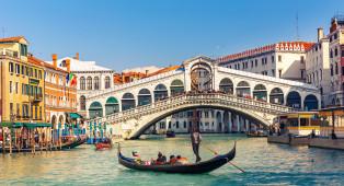 Städtereisen - Venedig