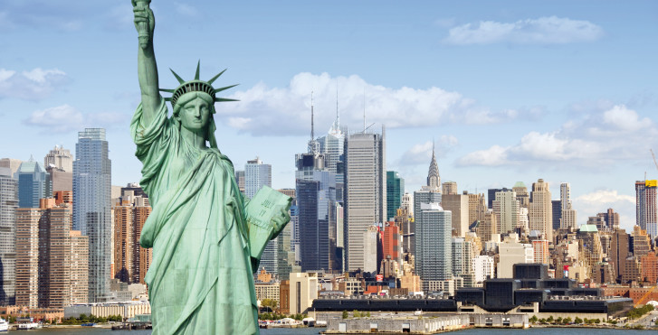 semaine new york tout compris