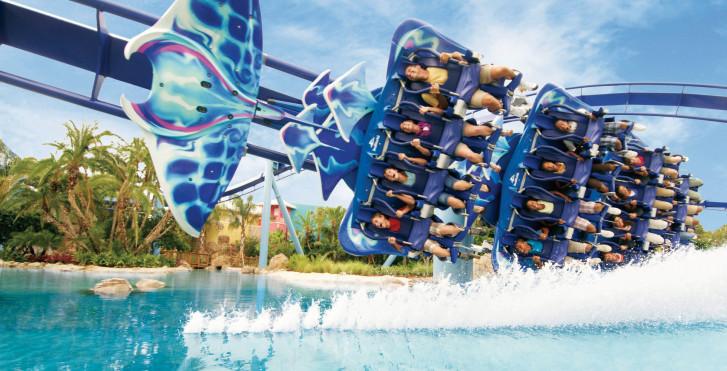 SeaWorld® Orlando
