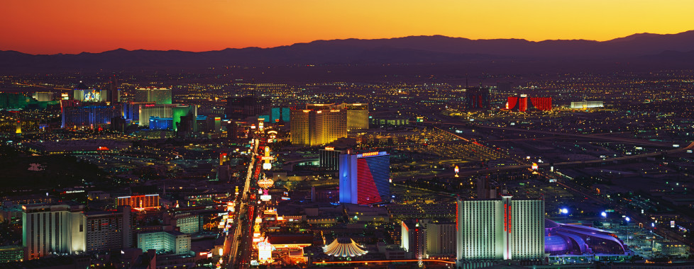 Hilton Grand Vacations on the Las Vegas Strip, Las Vegas - Migros Ferien