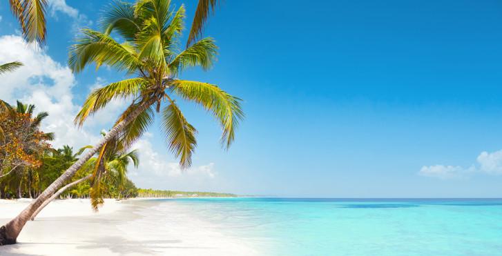 Plage de rêve à Punta Cana