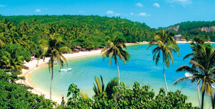 Flug Und Hotel Sri Lanka