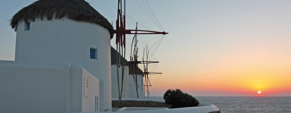 Myconian Villa Collection, Mykonos - Vacances Migros