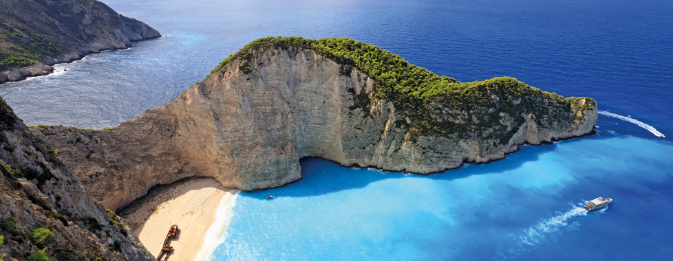 Lesante Blu Exclusive Beach Resort, Zakynthos - Migros Ferien