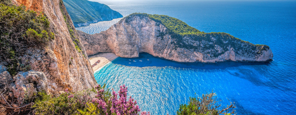 Sea View Village, Zante - Vacances Migros