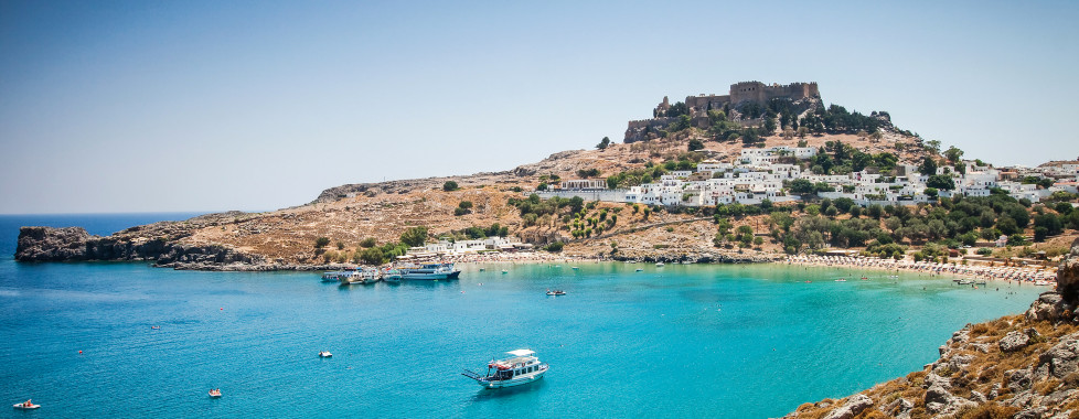 Lindos Village Resort and Spa, Rhodos - Migros Ferien