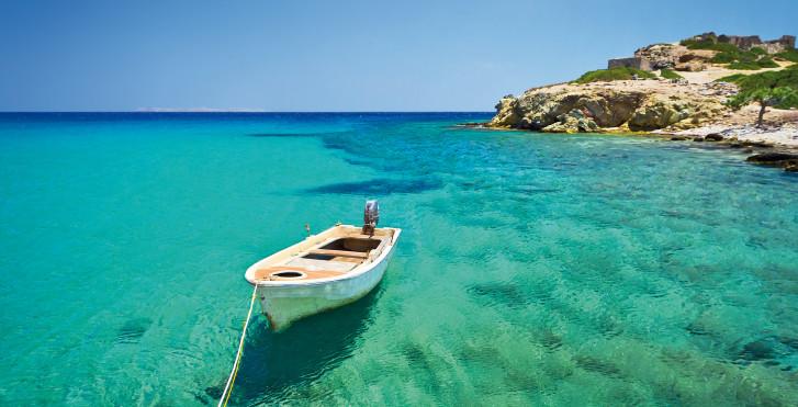 Vai Bucht, Kreta