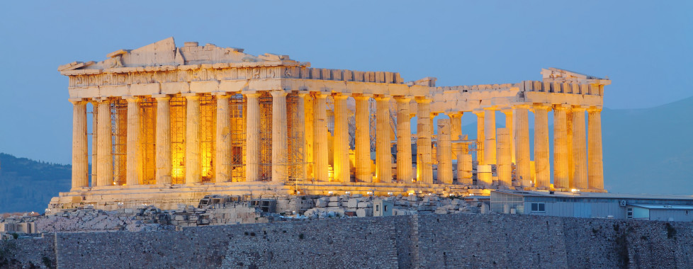 Croisière Joyaux du golfe Saronique, Attique/Athènes - Vacances Migros