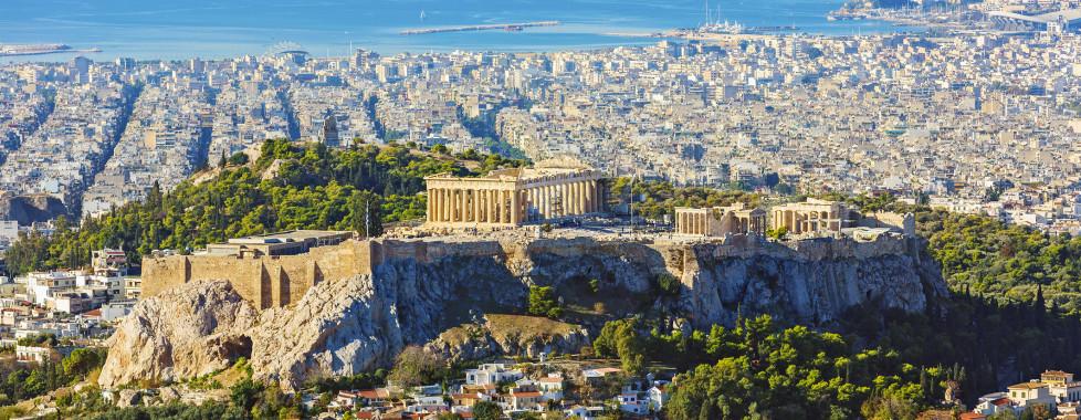 Iles Grecques Norwegian Spirit, Attique/Athènes - Vacances Migros