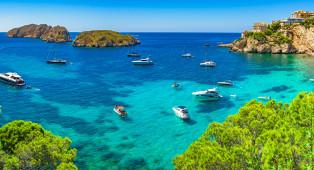 Badeferien - Mallorca