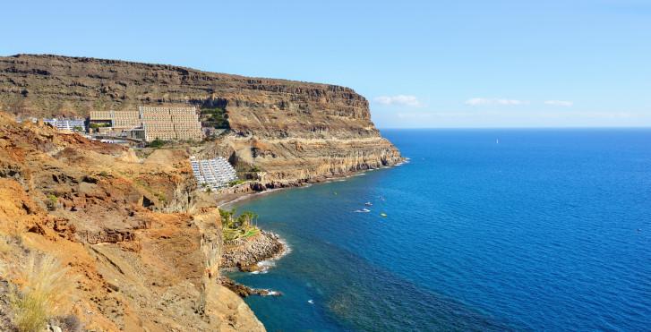 Briefe Nach Gran Canaria : Gran canaria mit migros ferien günstig nach