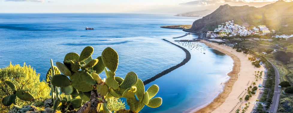Panoramica Heights, Tenerife - Vacances Migros