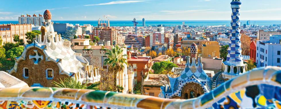 Le Meridien Barcelona, Barcelona - Migros Ferien