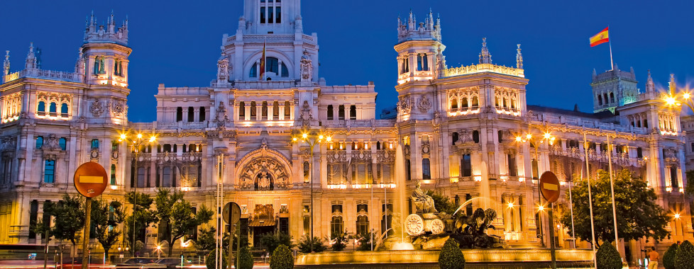 The Westin Palace, Madrid & Umgebung - Migros Ferien