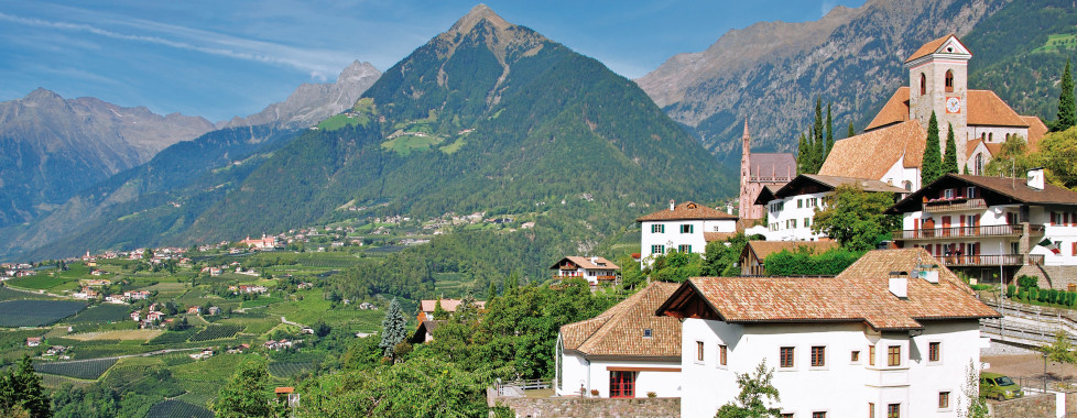 Parc Hotel Miramonti, Meran & ses environs - Vacances Migros