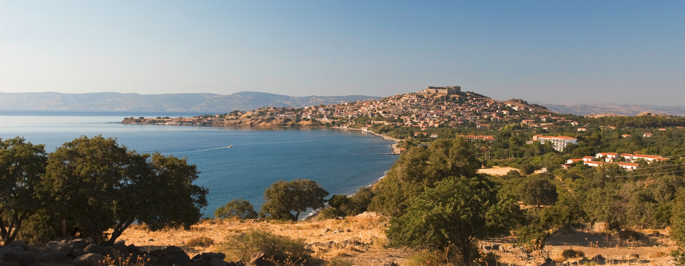 Sunrise Resort, Lesbos - Vacances Migros
