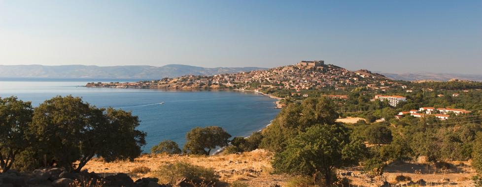 Hotel Clara, Lesbos - Vacances Migros