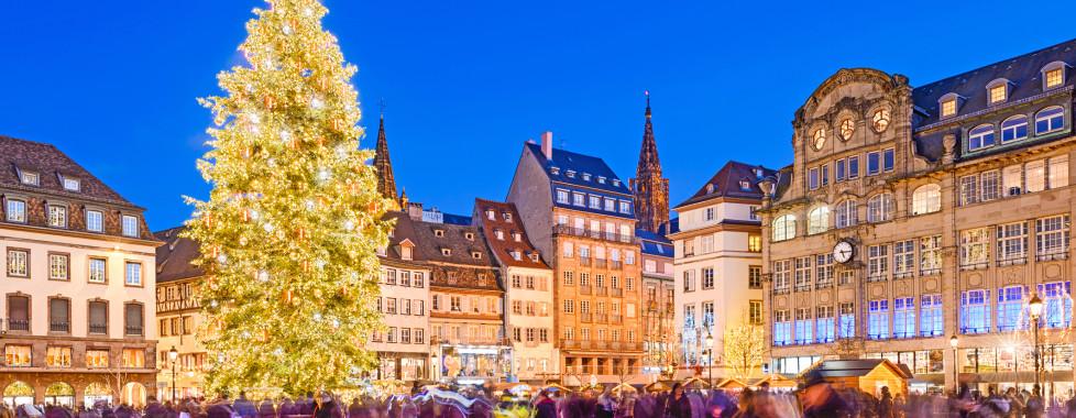 Regent Petite France & Spa, Strasbourg - Vacances Migros