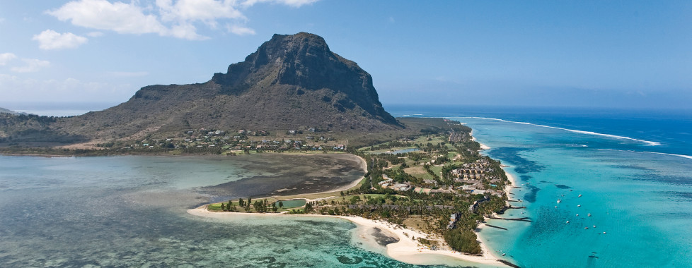 Dinarobin Beachcomber Golf Resort & Spa, Mauritius - Migros Ferien
