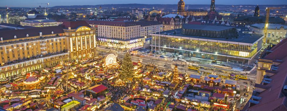 Hilton Dresden, Dresden - Migros Ferien