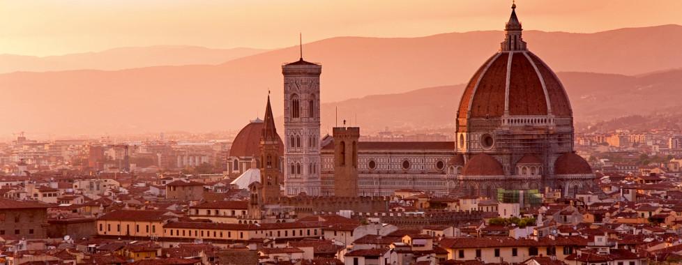 Grand Hotel Mediterraneo, Florenz - Migros Ferien