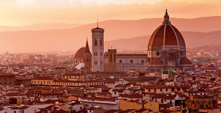 Cathédrale Santa Maria del Fiore, Florence