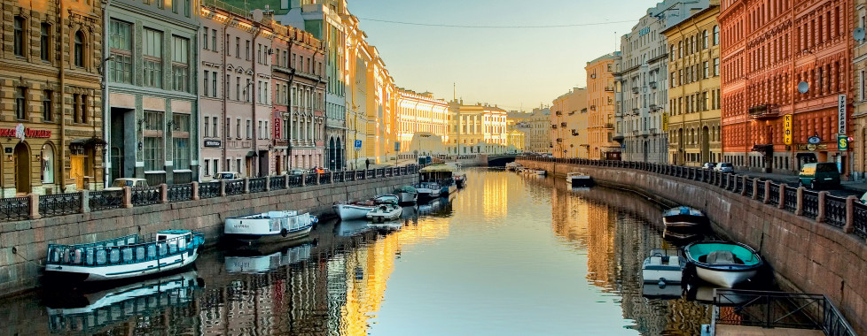 Ibis St. Petersburg Centre, St. Petersburg - Migros Ferien