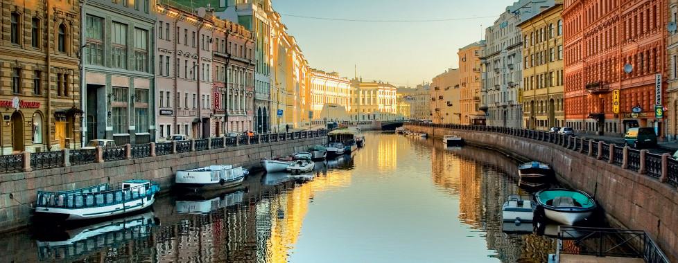 So Sofitel St. Petersburg, St. Petersburg - Migros Ferien