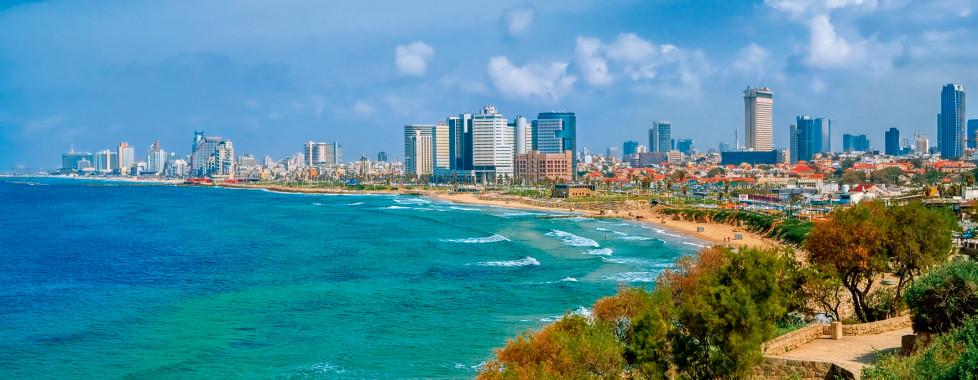 Crowne Plaza City Center Tel Aviv, Tel Aviv - Migros Ferien