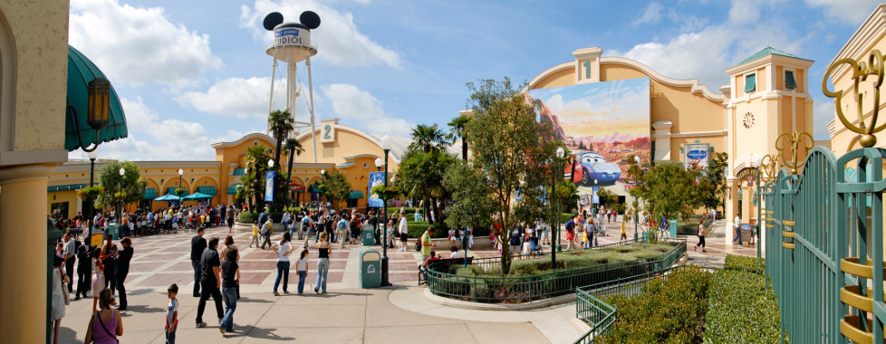 L'Elysée Val d'Europe, Disneyland® Paris - Migros Ferien