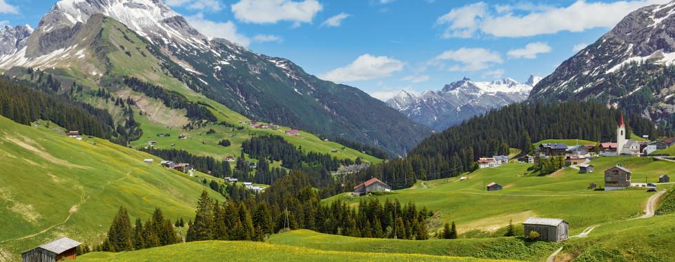 Wellnesshotel Warther Hof, Arlberg - Migros Ferien