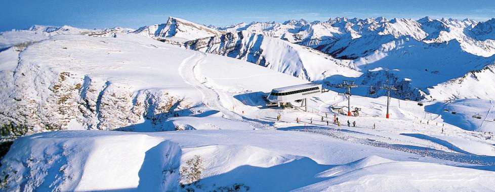 Alpenhotel Mittagspitze, Bregenzerwald - Vacances Migros