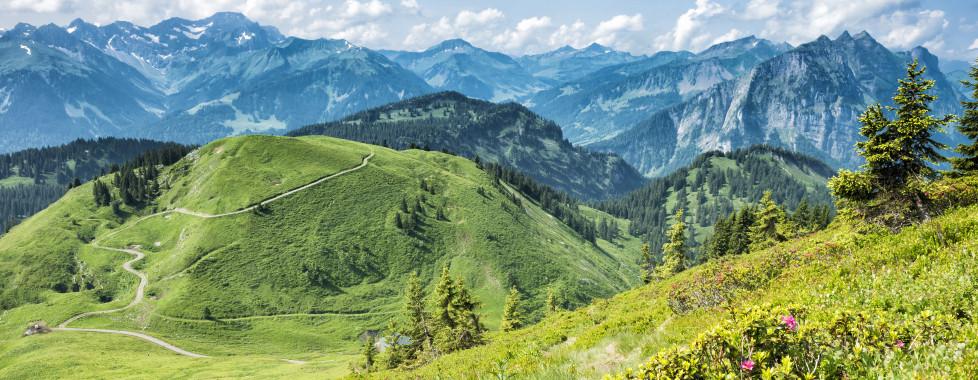 Vitalhotel Quellengarten, Bregenzerwald - Vacances Migros