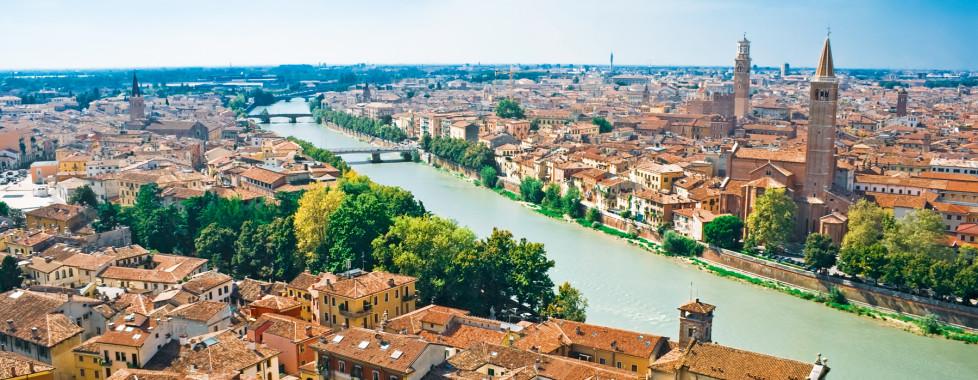 Due Torri, Verona - Migros Ferien