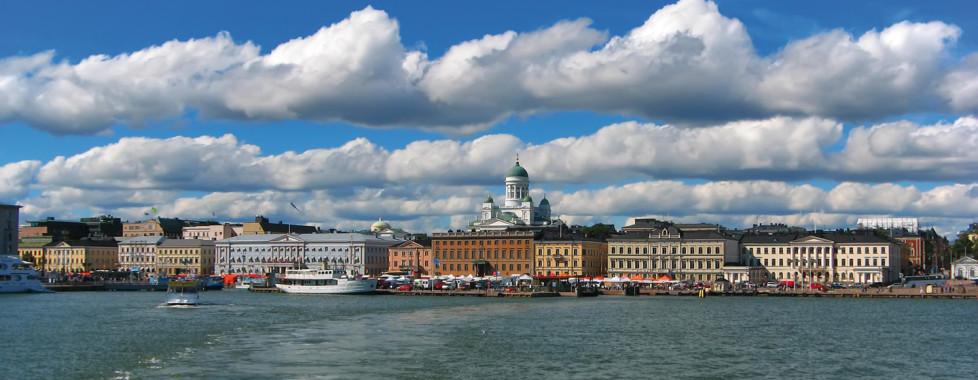 Radisson Blu Plaza Helsinki, Helsinki - Migros Ferien
