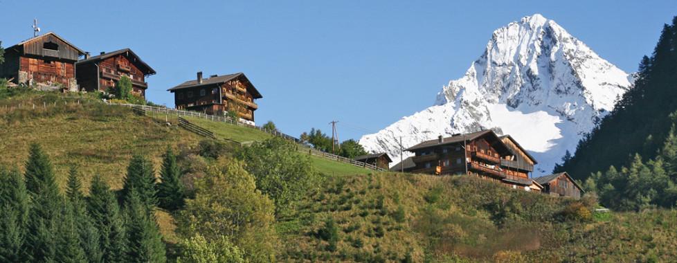 Tauern Spa World, Grossglockner - Migros Ferien