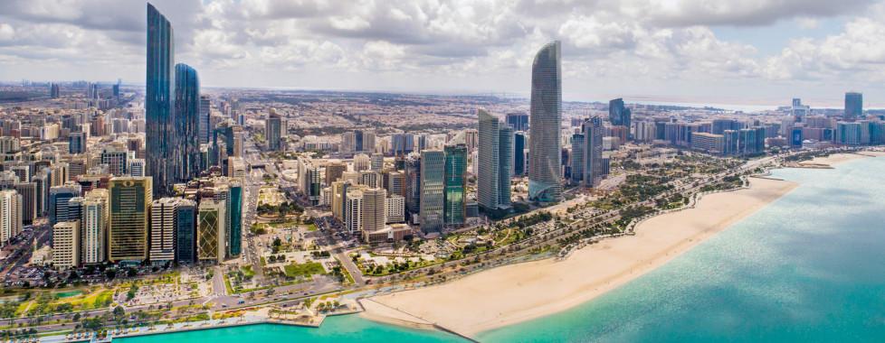 Bab Al Qasr Hotel, Abu Dhabi - Migros Ferien